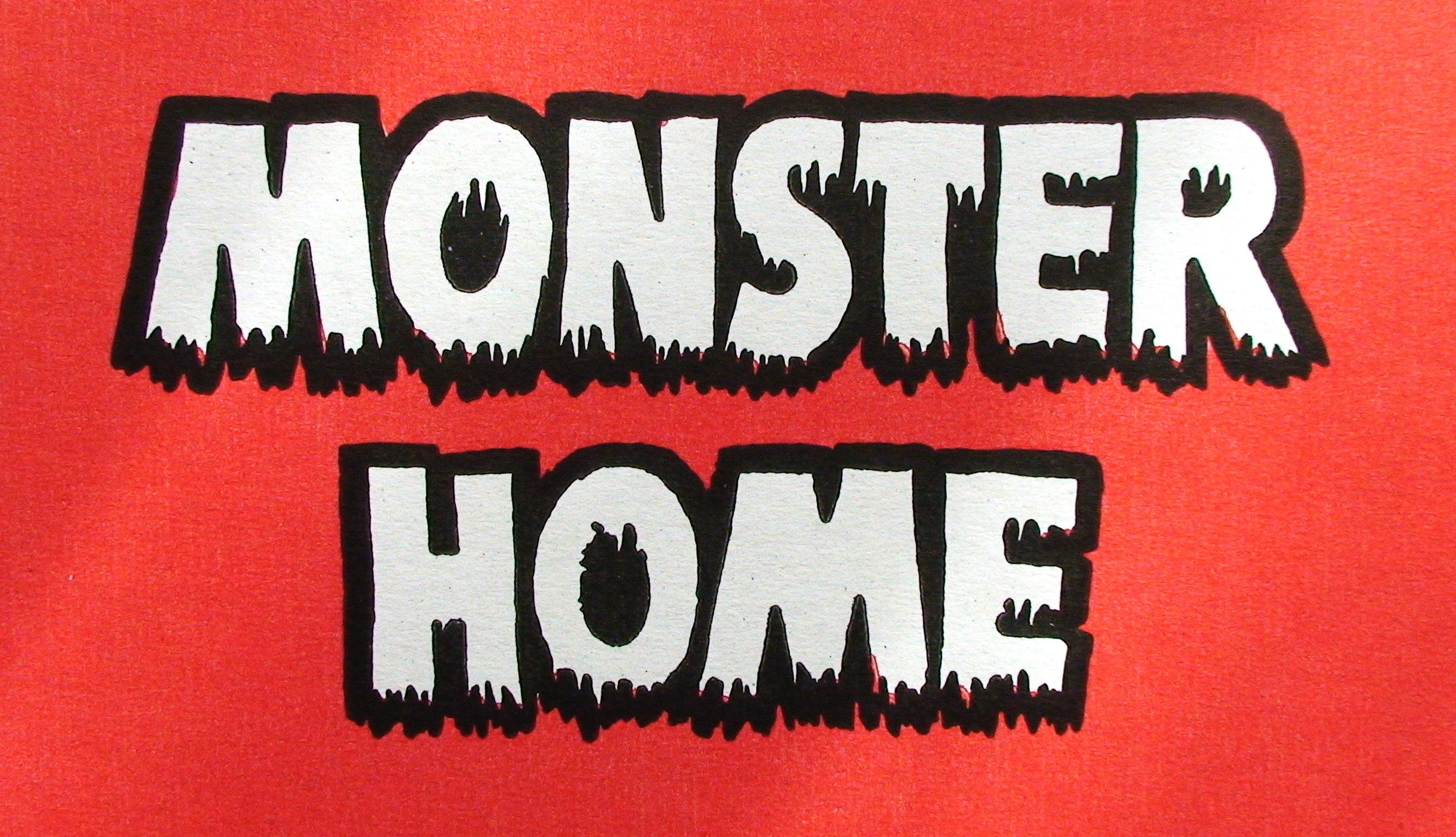 Monster Home Amigo Toyz